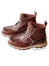 Heston Waterproof Boots