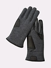 Fabric Smart Gloves