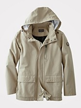 National Park Rain Jacket
