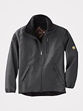 National Park Soft Shell Jacket