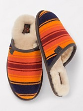 Grand Canyon Scuff Slippers