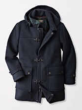 Pendleton Signature Knob Hill Coat