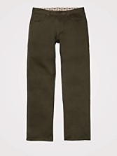 Compass 5-pocket Pants
