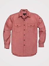 Blaine Chambray Shirt
