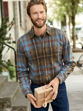 Hawthorne Shirt