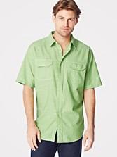 Warren Chambray Shirt