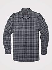 Fitted Fairbanks Shirt