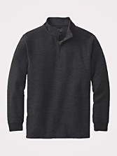 Quarter-zip Tech Pullover