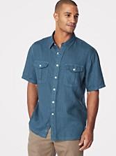 Morrison Linen Shirt