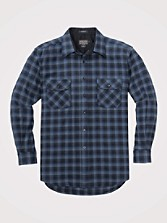 Ultra-fine Merino Maverick Shirt