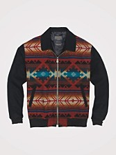 Coyote Canyon Big Horn Jacket