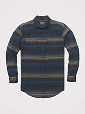 Camber Stripe Shirt