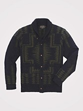 Harding Shawl Collar Cardigan