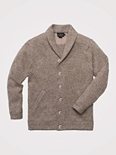 Willamette Shawl Collar Cardigan