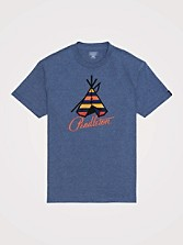 Tepee National Park Tee