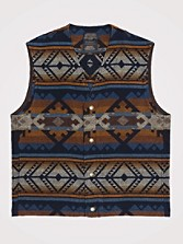 Coyote Canyon Taos Vest