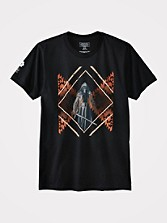 Star Wars The Force Awakens Tee