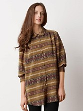 North Plains Silk Tunic
