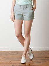 Beverly Beach Cutoff Shorts