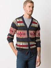 Big Lake Cardigan