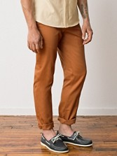 Lemolo Trousers