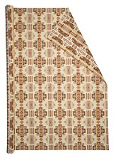 Mini Chief Joseph Fabric