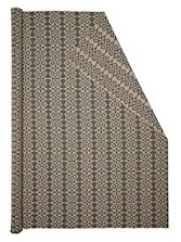 Rams Horn Jacquard Fabric