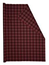 Whisperwool Plaid Fabric