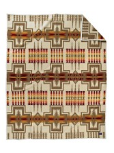 Harding Jacquard Blanket