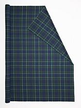 Signature Tartan Fabric