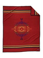 Spirit Bear Blanket