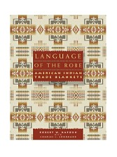 Language Of The Robe Book