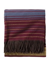 Stripe 5th Avenue Throw