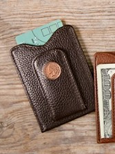 Vintage Coin Cash/card Holder