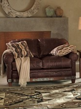 Rawnsley Loveseat