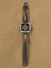 Chief Joseph Watch