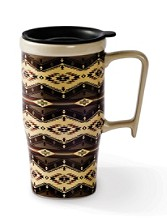 Spirit Of The Peoples Travel Mug