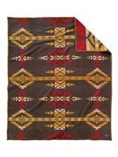 Gatekeeper Heritage Blanket