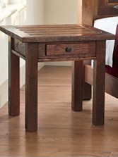 Ghostwood End Table