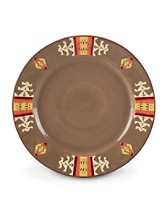 Chief Joseph Dinner Plate, Set Of 4
