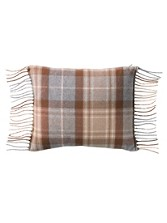 Fringed 5th Avenue Toss Pillow