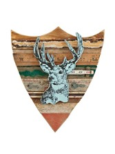 Trophy Deer Artwork