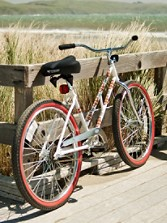 Women's Pendleton Beach Cruiser