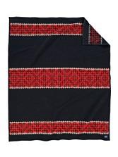 Pueblo Manta Blanket