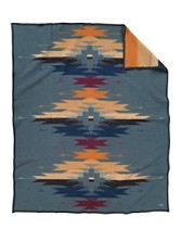 Moonlight Mesa Blanket