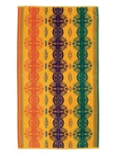 Sun Dancer Spa Towel