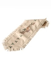 Tepee Table Runner
