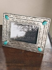 German Silver Frame