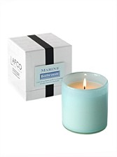 Marine Scented Bath Candle