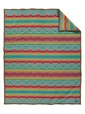 Coyoacan Blanket